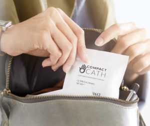 Traveling with a catheter can be intimidating at first, but these tips can help you travel with ease!