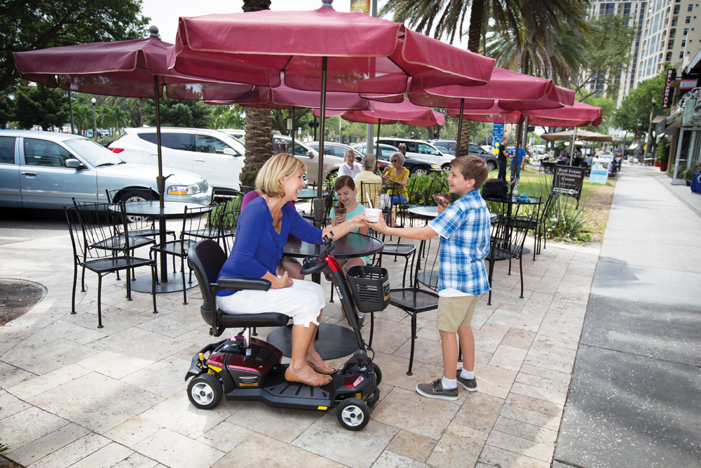 Traveling with a disability or in a wheelchair can be hard. The specialists at Travel-for-All make wheelchair travel easier for people with disabilities!