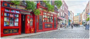 Let Travel-for-All make the plans for your accessible adventure to Dublin, Ireland!