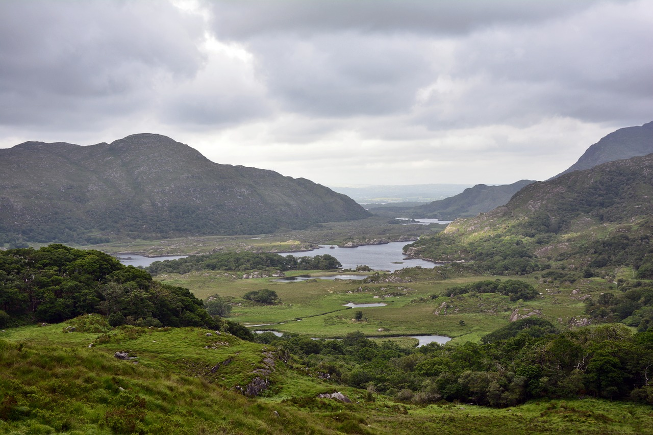 Picture of Killarney National Park