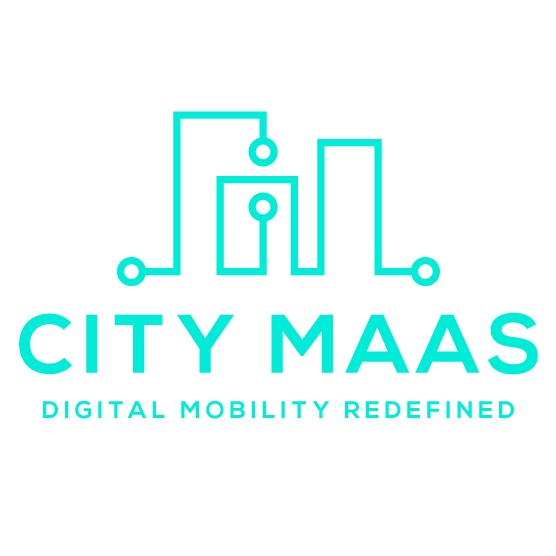 City Maas Logo has link that opens in new page