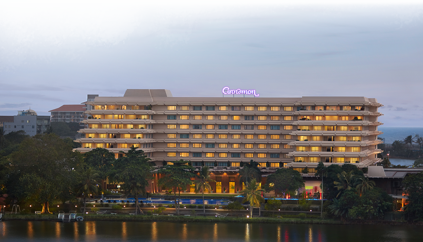 Picture of Cinnamom Lakeside Lodge in Colombo