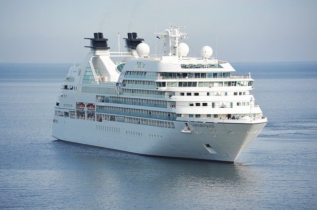 A cruise offers something for everyone